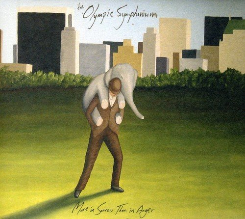Olympic Symphonium More In Sorry Than In Anger Import Can