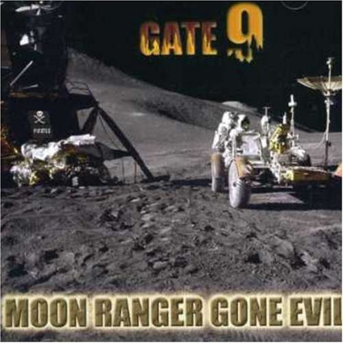 Gate 9 Moon Ranger Gone Evil Import
