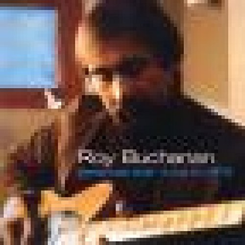 Roy Buchanan American Axe Live In 1974