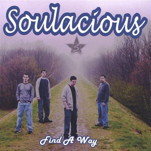 Soulacious Find A Way