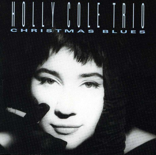 Holly Cole Christmas Blues