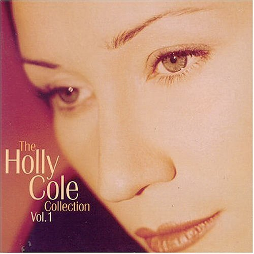 Holly Cole Vol. 1 Collection Import Can
