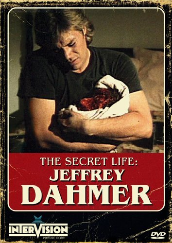 Secret Life Jeffrey Dahmer Crew Phillips Bowen Nr