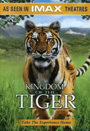 Kingdom Of The Tiger Imax Nr