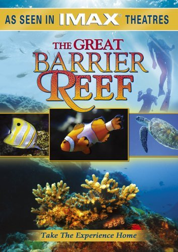 Great Barrier Reef Imax Nr