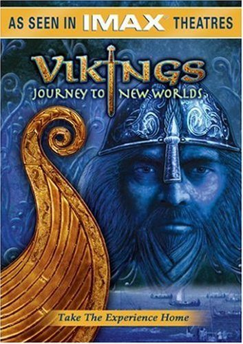 Vikings Journey To The New Wor Imax Nr