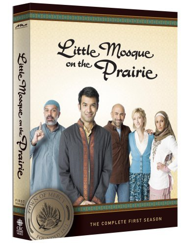 Little Mosque On The Prairie Little Mosque On The Prairie Import Can 2 DVD