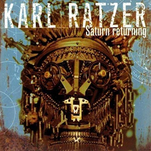 Ratzer Karl Saturn Returning