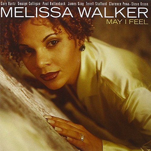 Melissa Walker Let Me Feel