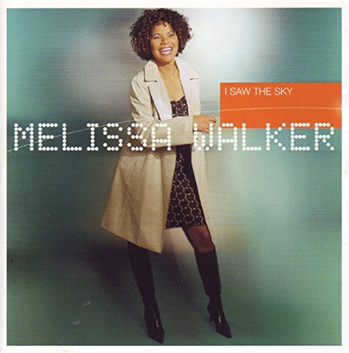 Melissa Walker I Saw The Sky