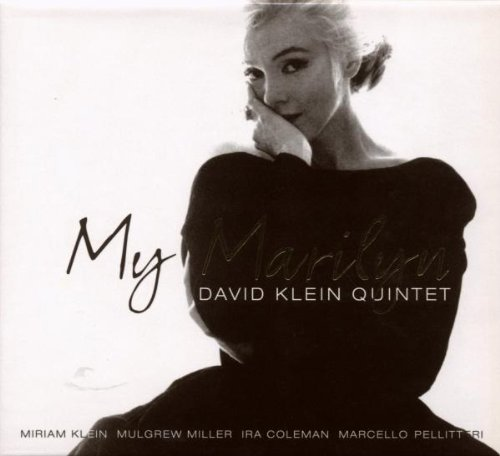 David Quintet Klein My Marilyn