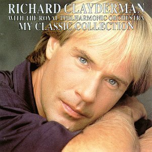 Richard Clayderman My Classic Collection
