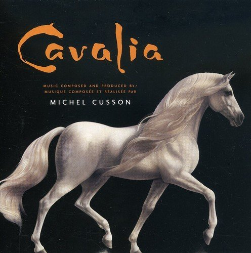 Michel Cusson Cavalia Import Can