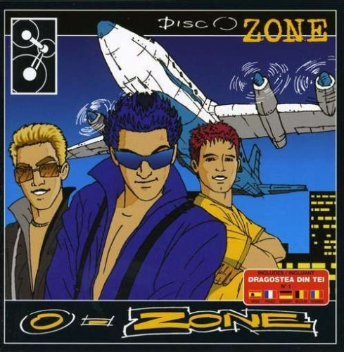 O Zone Discozone Import Can