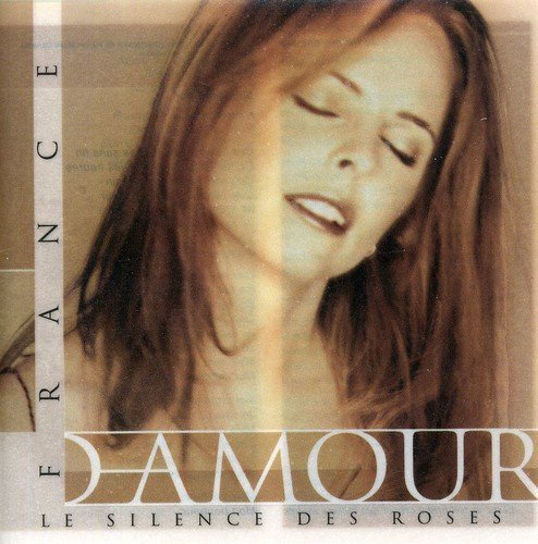 D' Amour France Silence Des Roses Import Can