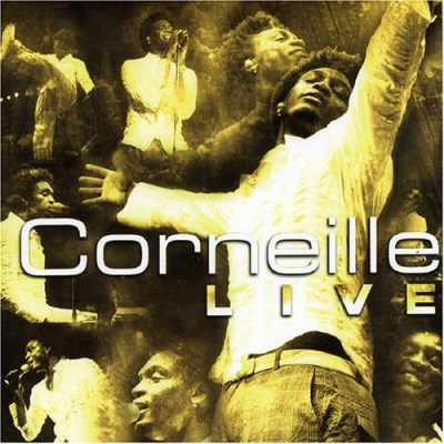 Corneille Live 2004 Import Can 2 CD Set