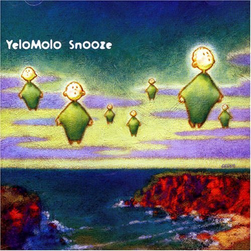 Yelo Molo Snooze Import Can