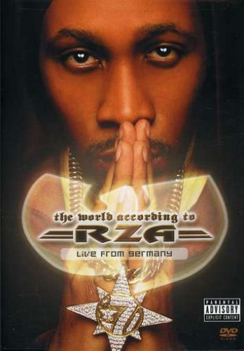 Rza World According To Rza Live Fr Explicit Version
