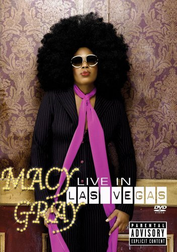 Gray Macy Live In Las Vegas Explicit Version