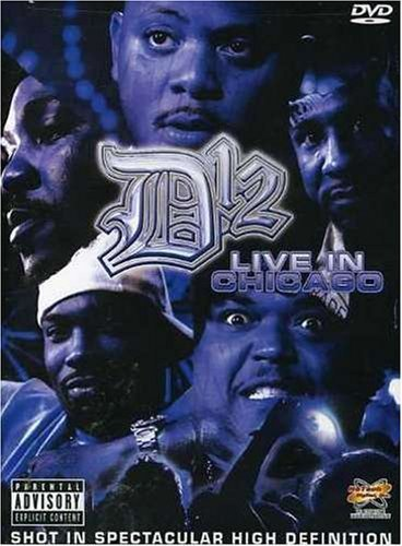 D12 Live In Chicago Explicit Version