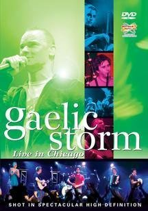 Gaelic Storm Live In Chicago