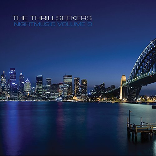 Thrillseekers Vol. 3 Nightmusic