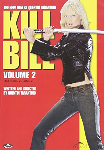Kill Bill Vol. 2 Thurman Hannah Carradine