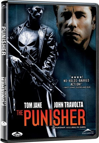 Punisher Punisher Ws