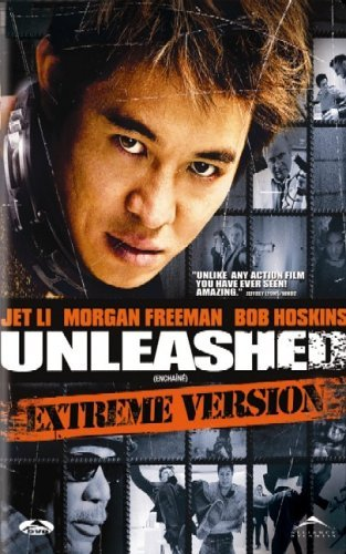 Unleashed Li Freeman Ws
