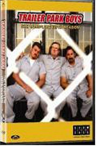 Trailer Park Boys Season 5 DVD