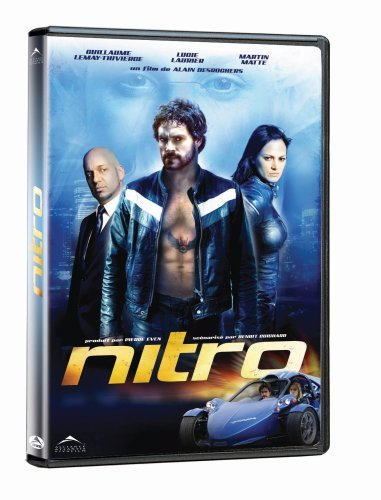 Nitro Movie Import Can