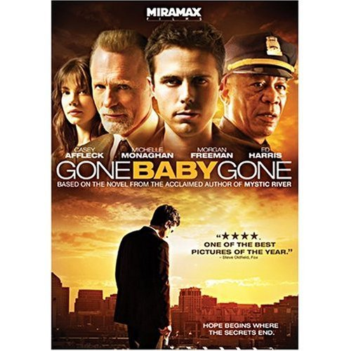 Gone Baby Gone Affleck Freeman Harris