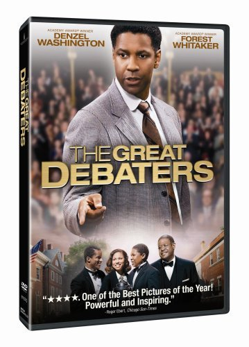 The Great Debaters (dvd Movie)