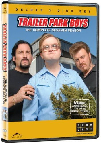 Trailer Park Boys Season 7 DVD