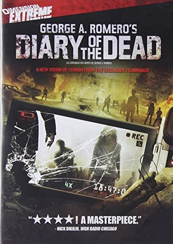 Diary Of The Dead Diary Of The Dead