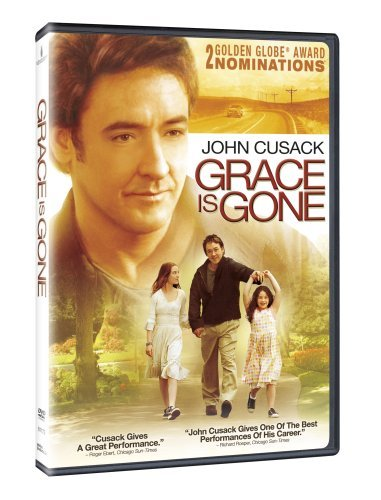 Grace Is Gone Cusack John Ws