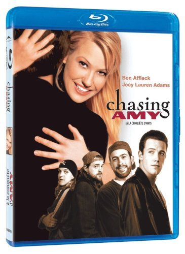 Chasing Amy (blu Ray) Chasing Amy Import Can Blu Ray