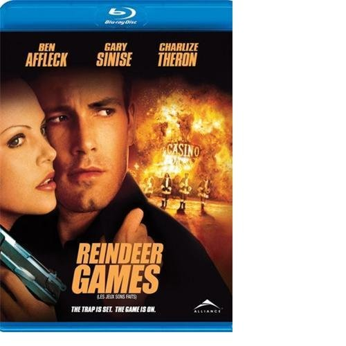 Reindeer Games Reindeer Games Import Can Blu Ray