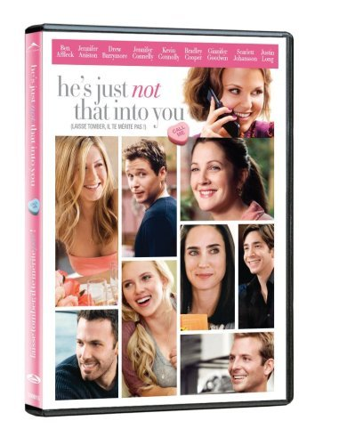 He's Just Not That Into You Barrymore Connelly Johansson A Ws
