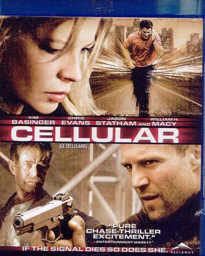 Cellular (blu Ray) Cellular Import Can Ws Blu Ray