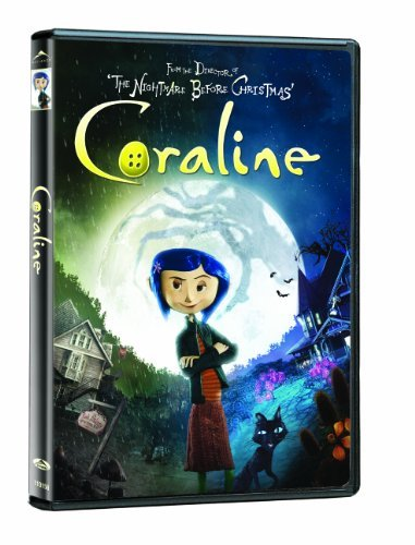 Coraline Coraline Ws 2 Disc Collector's Edition