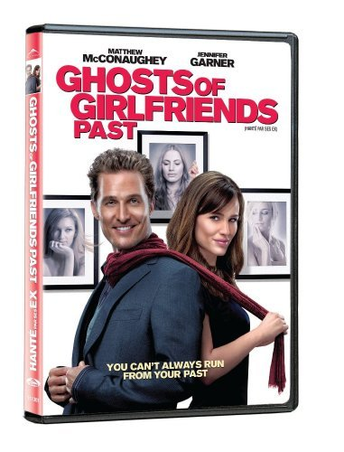 Ghosts Of Girlfriends Past Mcconaughey Garner Douglas Ws