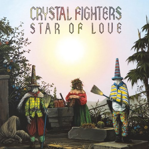 Crystal Fighters Star Of Love