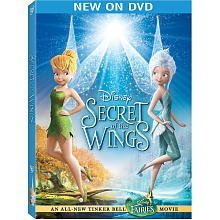 Secret Of The Wings Secret Of The Wings Ws Secret Of The Wings