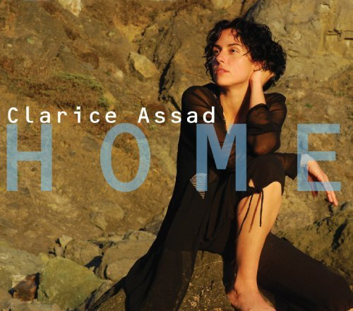 Clarice Assad Home