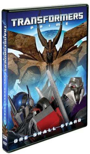 Transformers Prime One Shall Stand Ws Nr