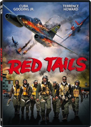 Red Tails Gooding Howard Ws Pg13
