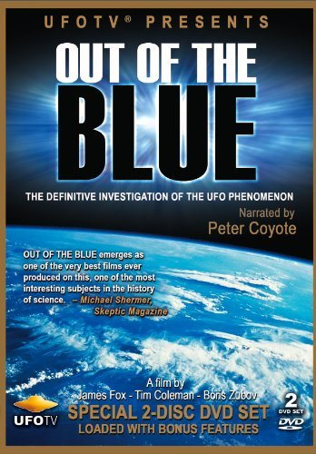 Out Of The Blue Definitive Inv Out Of The Blue Definitive Inv Special Ed. Nr 2 DVD