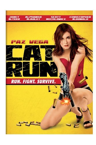 Cat Run Vega Mechlowicz Mcteer Aws R