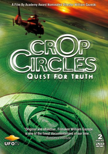 Crop Circles Quest For The Tru Crop Circles Quest For The Tru Special Ed. Nr 2 DVD